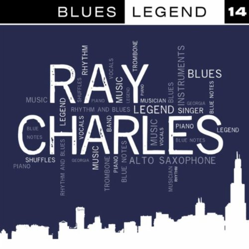 Blues Legend Vol. 14