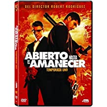 Abierto Hasta el Amanecer - 1ª Temporada - From Dusk Till Dawn: The Series Non-usa Format: Pal -Import- Spain ]