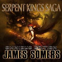 Serpent Kings Saga