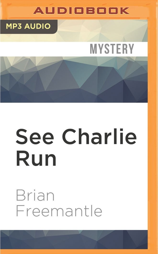 Here are the Charlie Muffin mysteries by Brian Freemantle listed in order.