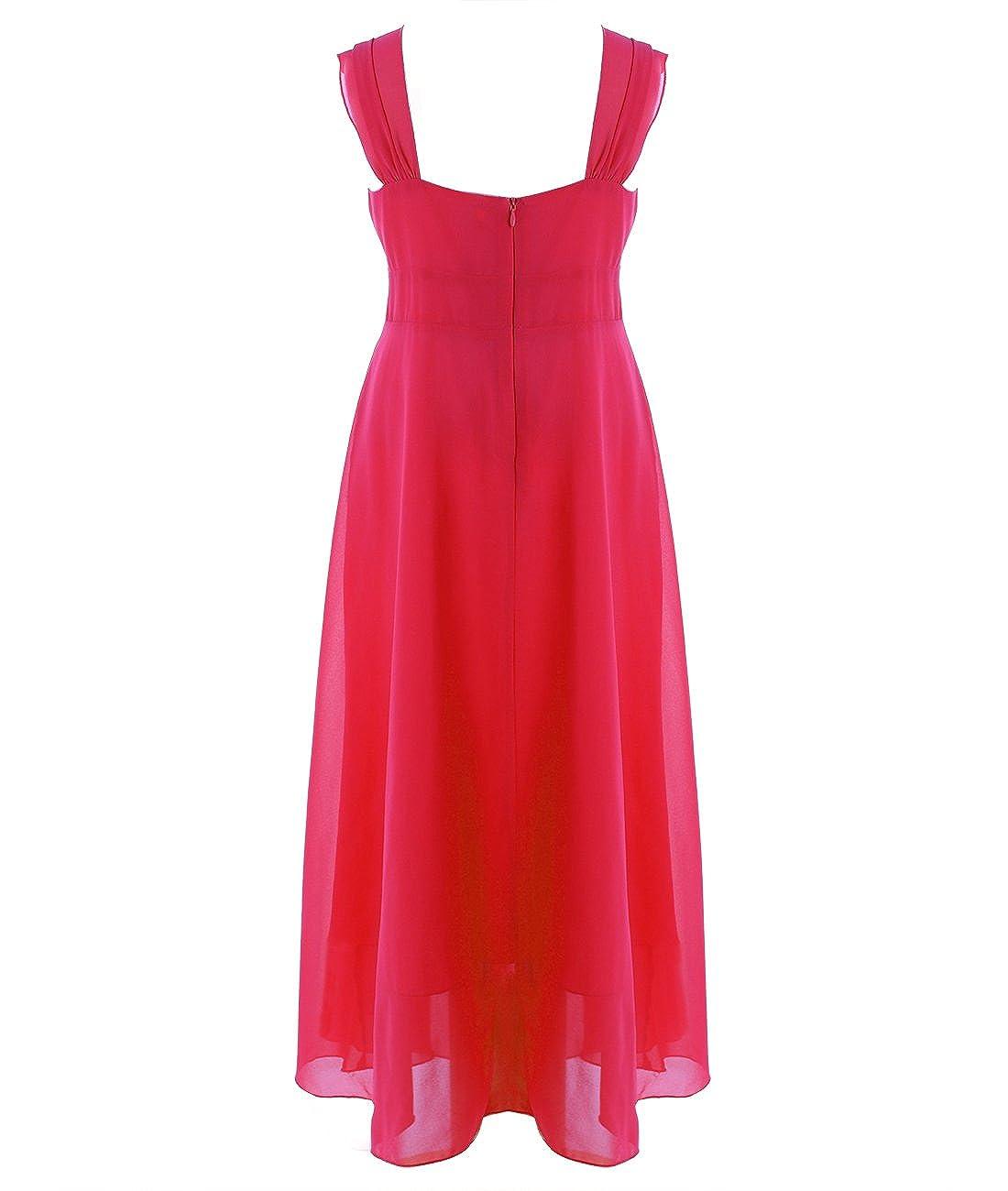 YiZYiF Festlich Mädchen Kleid für Kinder Kleidung Prinzessin Online