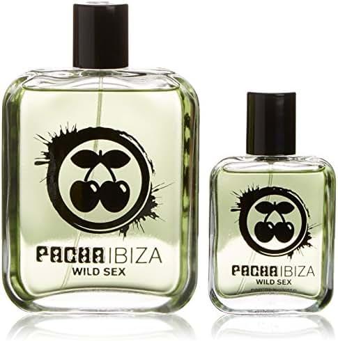 Pacha Wild Sex Eau De Perfume - 2 Units