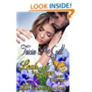 Leah In Love (and trouble) (Beneath Southern Skies Book 3)