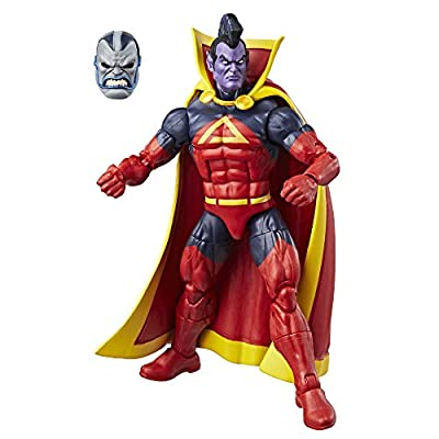 Marvel X-Men 6-inch Legends Series Marvel's Gladiator: Toys & Games