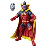 Marvel Figura Gladiator X-Men Legends, 6 Pulgadas