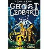 Zoe & Zak and the Ghost Leopard (A Zoe & Zak Adventure) (Volume 1)