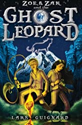 Zoe & Zak and the Ghost Leopard (A Zoe & Zak Adventure) (Volume 1)