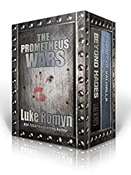 The Prometheus Wars Bundle