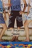 Best (Boy)friend Forever (Camp Confidential, No. 9)