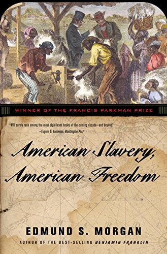 Search : American Slavery, American Freedom
