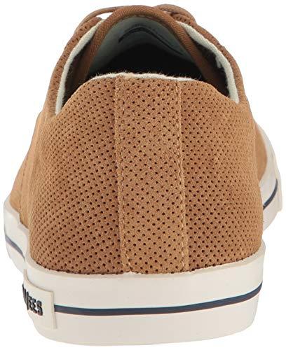 Pictures of SeaVees Men's Hermosa Plimsoll Varsity Sneaker M083C18SMP 8