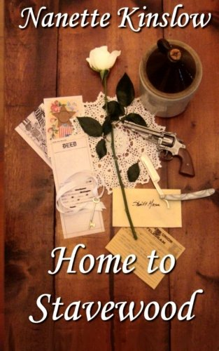 Read Online Home to Stavewood PDF