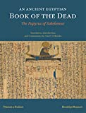 An Ancient Egyptian Book of the Dead: The Papyrus