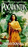 img - for Pocahontas by Susan Donnell (1993-02-01) book / textbook / text book