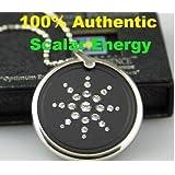 Leistungsstarke Quantum Scalar-Energie-Anhänger Bio Halskette Gleichgewicht Powe 150