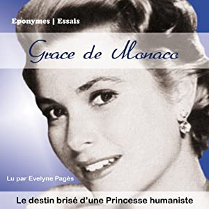 Grace de Monaco Audiobook