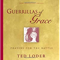 Guerrillas Of Grace
