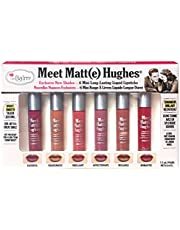 theBalm Meet Matt(e) Hughes Kit