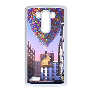 LG G3 Cell Phone Case White Up 008 HY2463912