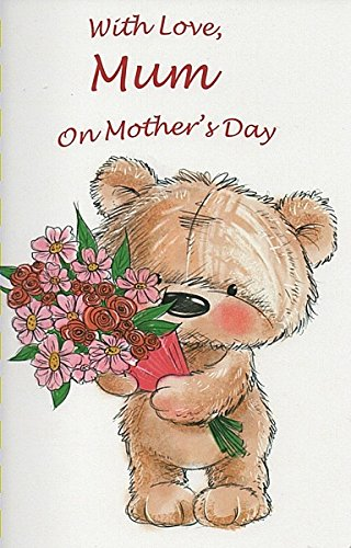 With Love, Mum On Mother's Day