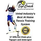 Billie Jean King's Eye Coach Pro Model - Try It. 100% Risk-Free!