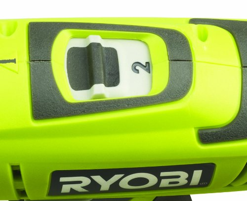 -[ Ryobi ONE  Cordless Combi Drill with 2 x 1.3A Batteries and 45 Minute Charger, 18V  ]-