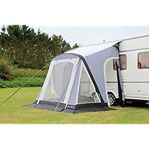 Sunncamp Swift 220 Air Plus 2017 Porch Awning