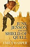 Free eBook - June Jenson and the Shield of Quell