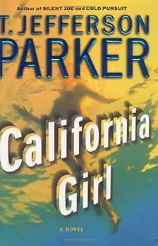 California Girl 0060562374 Book Cover