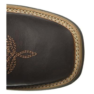 Ferrini Men's Print Belly Alligator R-Toe Western Boot | Western