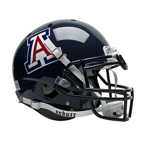 picture of NCAA Arizona Wildcats Authentic XP Football Helmet
