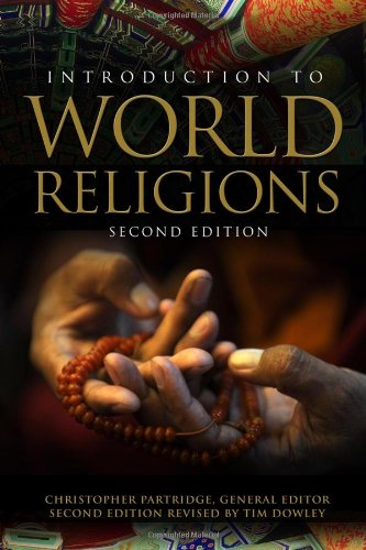080069970X - Introduction to World Religions