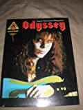 img - for Yngwie Malmsteen's Rising Force Odyssey book / textbook / text book