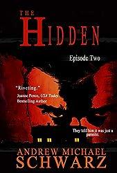 The Hidden: Amy's Ordeal