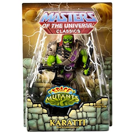 Masters Of The Universe Classics Karatti by Masters of the ...