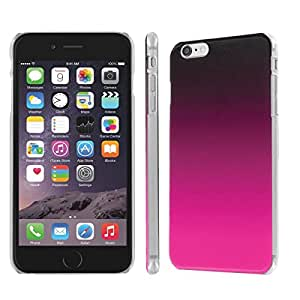NakedShield Iphone 6 (4.7) (Gradient Rose Pink) SLIM Art Phone Cover Case