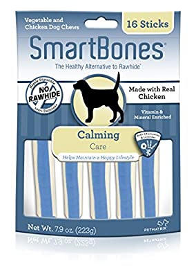 SmartBones Functional Dog Chew from Smart Bone