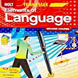 Elements of Language: Student Edition Grade 8 2011