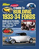 A Guide to Building 1933-34 Fords, Jay Storer, 1935231154