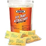Farnam Home and Garden 57102 Fly Trap Attractant, 4-Ounce