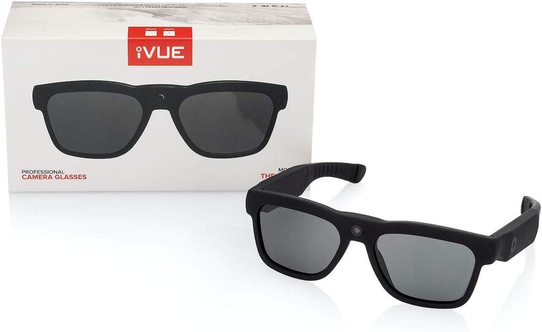 wholesape cheap iVUE Wave 1080P HD Camera Glasses Video ...