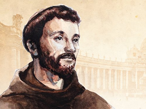St. Francis of Assisi (Saints Player)