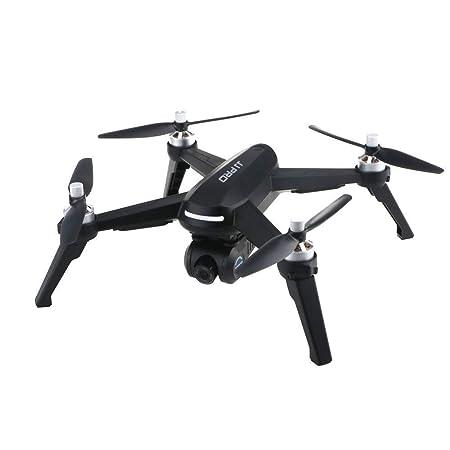QUARKJK - Dron teledirigido con Motor GPS sin escobillas, con WiFi ...