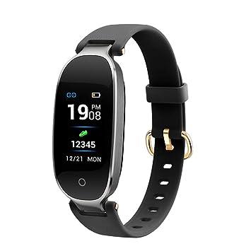 XUEYAN521 Rastreador de Actividad Smart Watch Color Screen ...