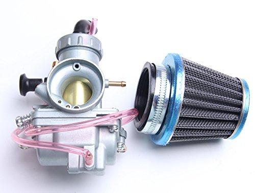 yfs200 carburetor - 9