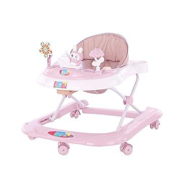 GZMES - Andadores Andador Baby Walker Equilibrio Juguetes ...