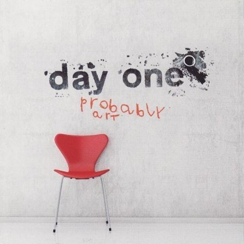 CD : Day One - Probably Art (CD)