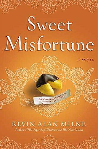 Sweet Misfortune: A Novel - Mall Washington Seattle