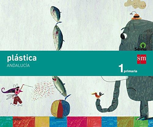 Descargar Libro Plástica. 1 Primaria. Savia. Andalucía Rita Noguera Ricardi