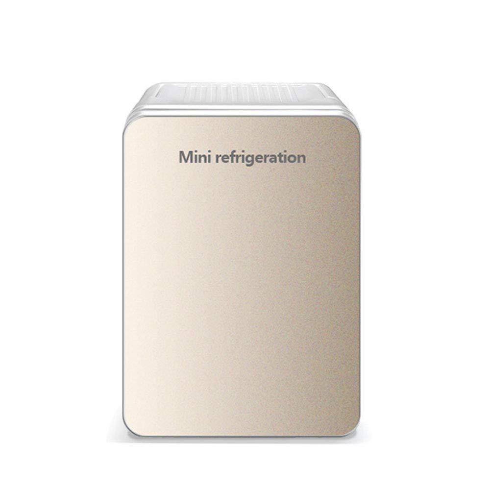 WYJW Mini Nevera Nevera para Coche compresor eléctrico de Caja ...